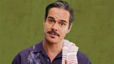 Tony Dalton on Better Call Saul: Exclusive interview