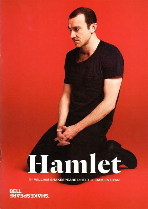Canberra Critics Circle: Hamlet by William Shakespeare