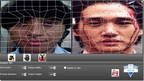 5 Free Photo Morphing Software To Morph Faces