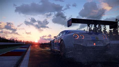 Project CARS 2 Full 60 Track Line-Up Revealed