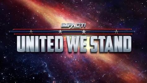 Impact Wrestling's United We Stand Results - April 4, 2019