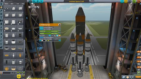 Kerbal Space Program: Making History Expansion on Steam