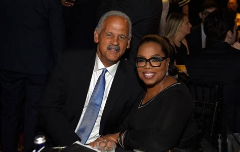 Why Oprah Winfrey And Stedman Graham Never Married