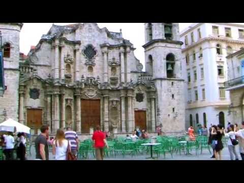 Things To Do While Visiting Beautiful Havana In Cuba