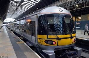 Heathrow Express train link with London is shut down on