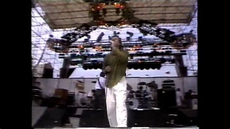 Simple Minds - Promised You A Miracle (BBC - Live Aid 7/13