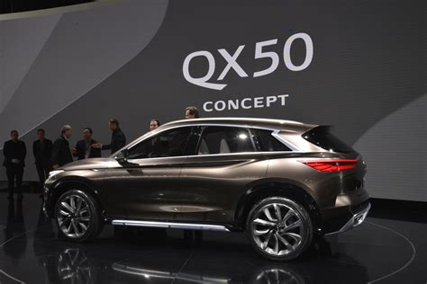 """2021 Infiniti QX55 Delayed Five Months Over """"Operational"""