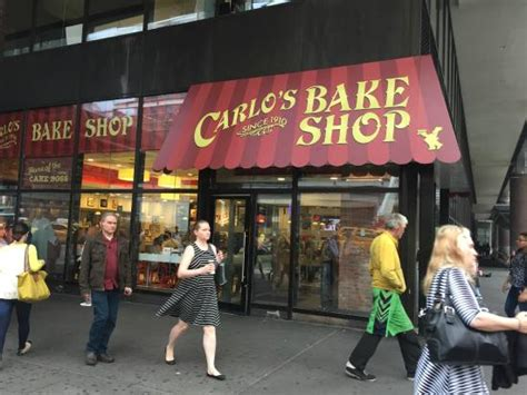 Carlo's Bakery – NYC Monthly