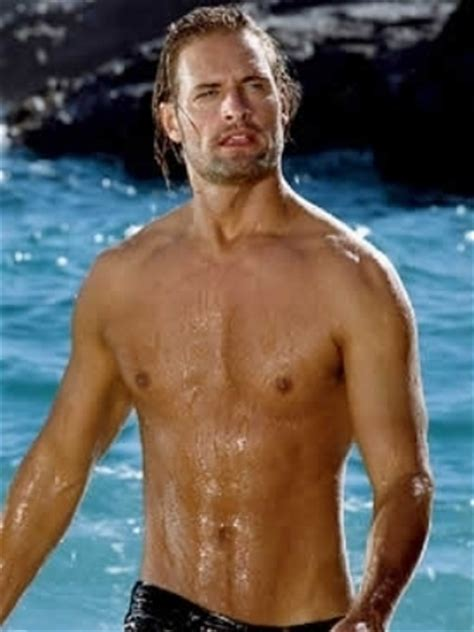 Tantalizing Tuesdays: Josh Holloway   In Stefter's Humble
