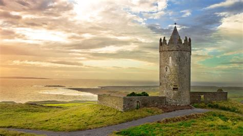 Ireland Custom Travel Planners for Independent Tours
