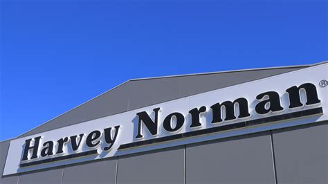 Harvey Norman will now deliver to your home or office in 3