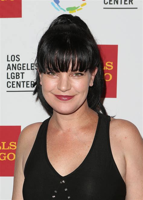 NCIS' Pauley Perrette Recalls Terrifying Attack in Court