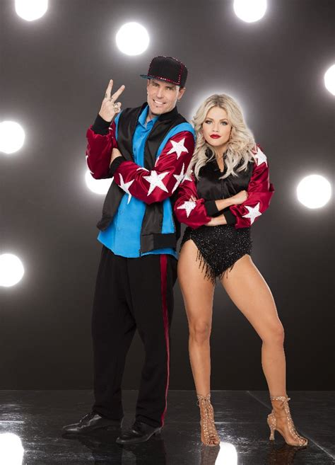 """DWTS Results: Who Went Home on """"Dancing With the Stars"""