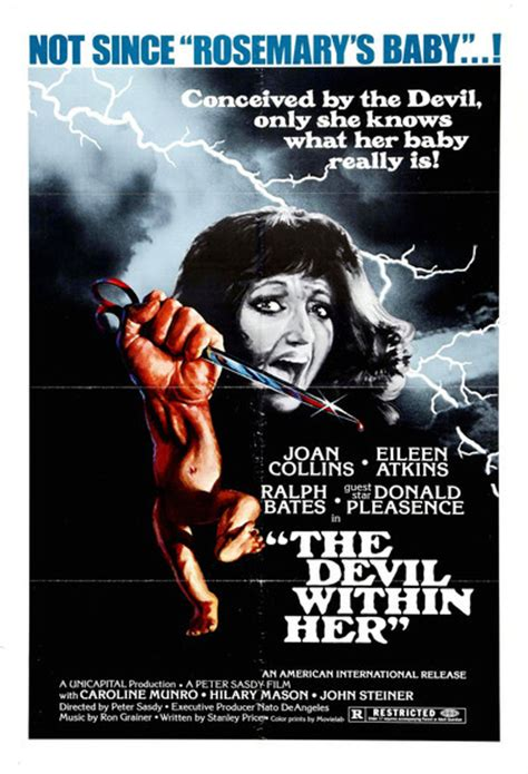 The Devil Within Her movie review (1976) | Roger Ebert