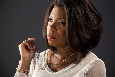 Emmy Contenders Chat: Lorraine Toussaint of OITNB