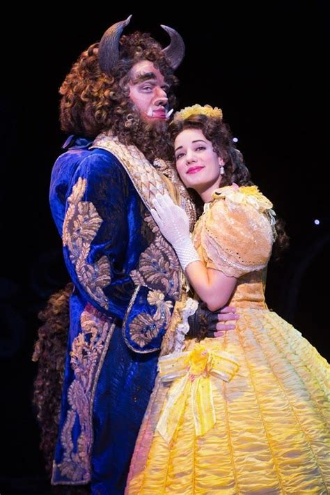 PHIL POTEMPA: Broadway's Beauty and the Beast returning
