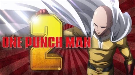 One-Punch Man Season 2 will arrive in April 2019 - Empire