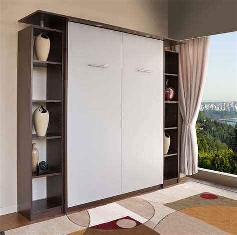 Wall Bed Gallery | Closet & Storage Concepts