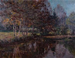 Prices and estimates of works Robert Franz Curry