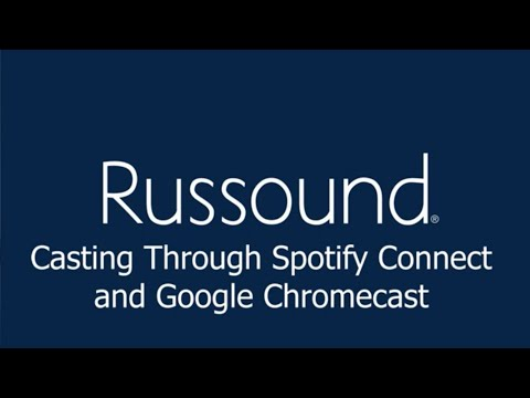 Spotify to Chromecast paused casting problem - once more