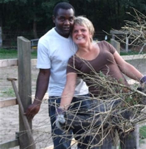 Afrikanisches Dating & Singles bei AfroIntroductions