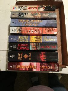 BERNARD CORNWELL BOOKS! You Choose ONLY 5 TITLES REMAINING