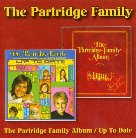 The Partridge Family Album/Up to Date - The Partridge