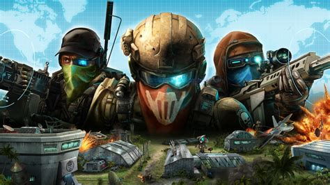 Ghost Recon Commander Wallpapers | HD Wallpapers | ID #11336