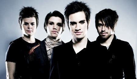 Frontman Of Panic! at the Disco, Brendon Urie's Career As