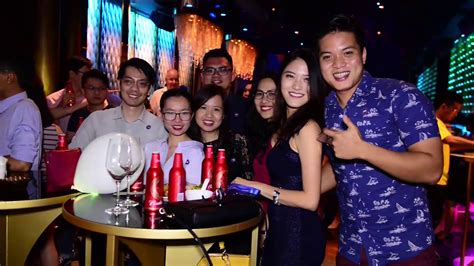KPMG Year End Party 8 Dec 2017 - YouTube
