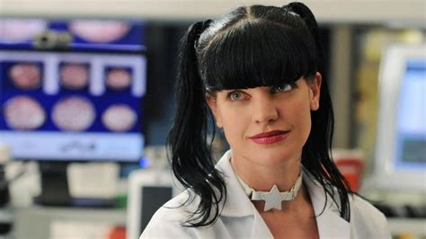 Pauley Perrette Opens Up About Saying Goodbye to 'NCIS