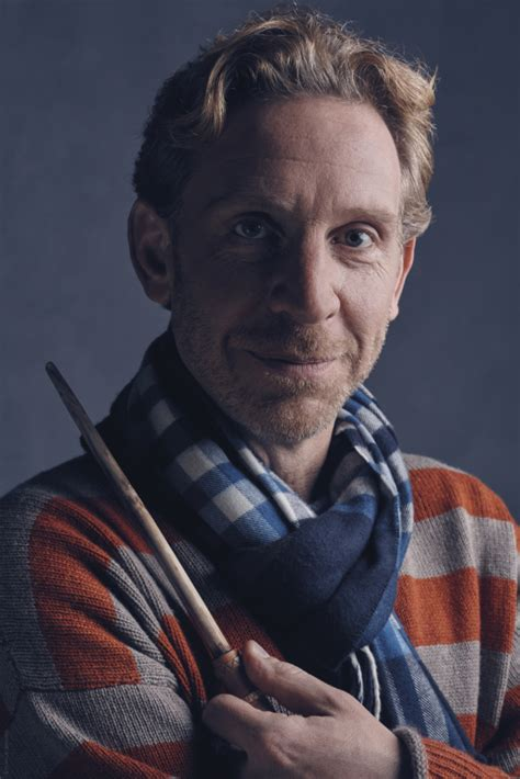This Is Growing Up: Meet Paul Thornley, Harry Potter's