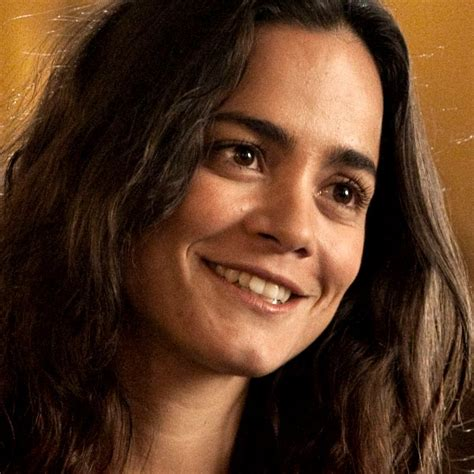 Hottest Woman 6/23/16 – ALICE BRAGA (Queen of the South