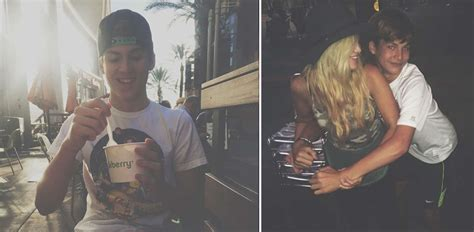 Olivia Holt family in detail: boyfriend, parents and