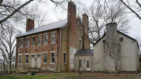 Kentucky Trust helps save historic spaces in out-of-the