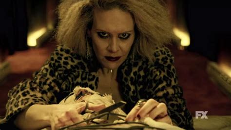 The Full 'American Horror Story: Hotel' Trailer Is Here