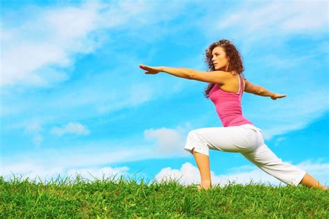 WatchFit - 5 best yoga poses for beginners to get started