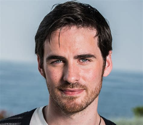 Colin O'Donoghue - Height, Weight, Measurements & Bio