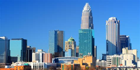 The Business Traveller's Guide To Charlotte, NC   Business
