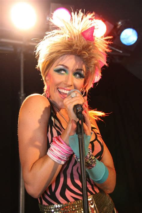 80s Cover Band Melbourne | Eighties Tribute Band | Big