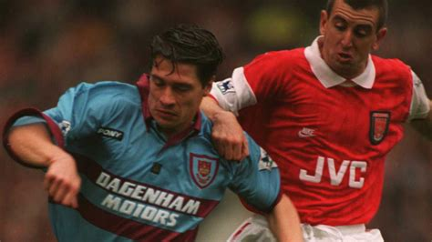 Quiz: Name the team who beat Arsenal on this day in 1995