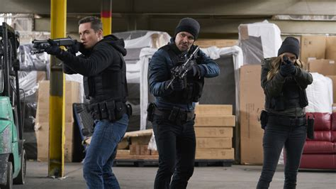 TV Ratings: 'Chicago PD' Finale Holds Steady – Variety