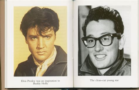 Buddy Holly Bücher/Books: They Died Too Young - Buddy