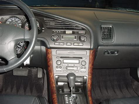 Acura TL Stereo CD Changer Repair and/or AUX input added
