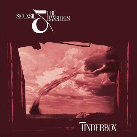 Siouxsie And The Banshees: Tinderbox (Vinyl)