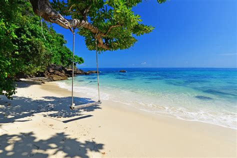 Maiton Island Tour - Packages: Full Day, Family, Couples
