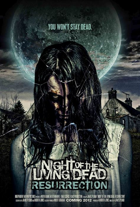 The Horror Nation: Night of the Living Dead: Resurrection