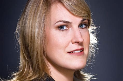 Helena Rasker To Perform As The Alto Soloist In Mahler's