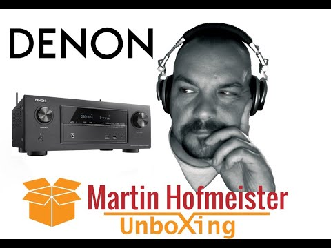 Denon AVR-X1300W Review   Trusted Reviews