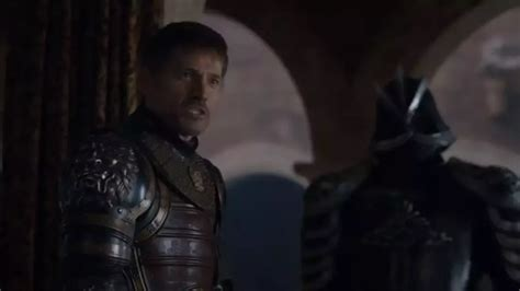 In S07E07 of Game of Thrones, why didn't the Mountain kill